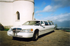 limo exeter