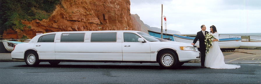 limos exeter